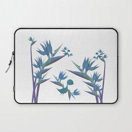 Floral Dragon Paradise 2 Laptop Sleeve