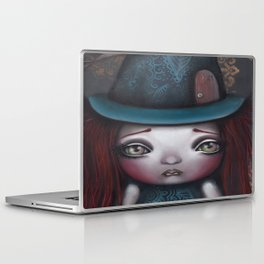 Samantha Laptop & iPad Skin