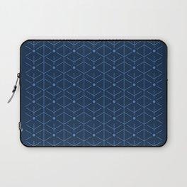 BLUE FISH Laptop Sleeve