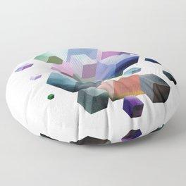 Fly Cube N2.9 Floor Pillow