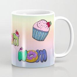 NomNom Coffee Mug