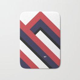 CLASSICO III #minimal #retro #vintage #art #design #kirovair #buyart #decor #home Bath Mat
