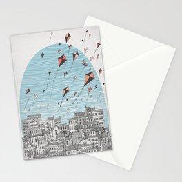 Kedesh City of Refuge Stationery Cards