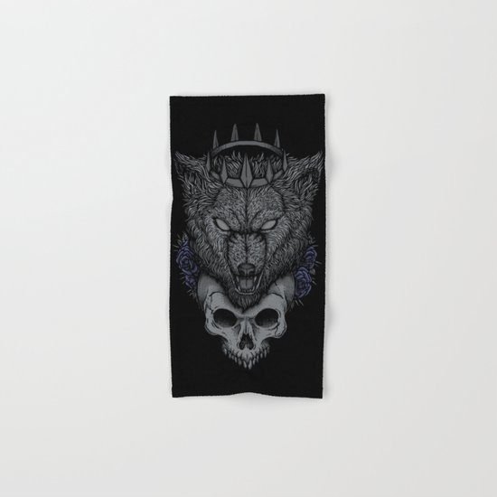 The North Remembers Hand & Bath Towel