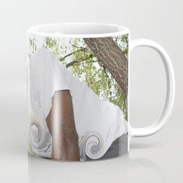 swirls Coffee Mug