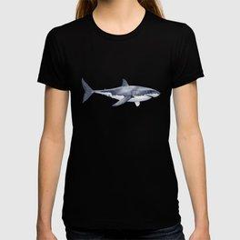 WHITE SHARK T-shirt