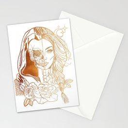 Feyre Dark Maiden Stationery Cards