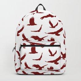 Red Eagles Backpack