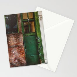 East Village II Stationery Cards