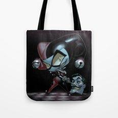 Lil' Harley Tote Bag