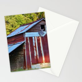 Tobacco Barn Stationery Cards