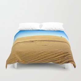 The desert 1.2 Duvet Cover