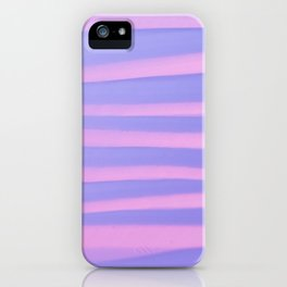 later than sooner iPhone Case