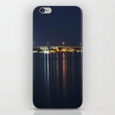 Clearwater Night Lights iPhone & iPod Skin
