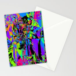 L.A. Swag Stationery Cards