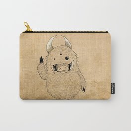 monstruo  Carry-All Pouch