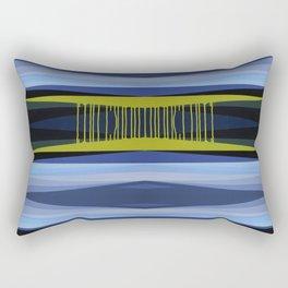 Highwayscape2 Rectangular Pillow