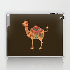 The Ethnic Camel Laptop & iPad Skin
