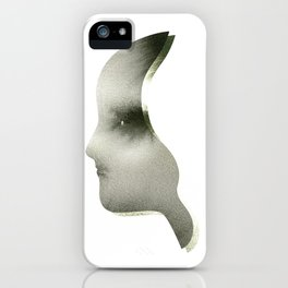 Profiles iPhone Case