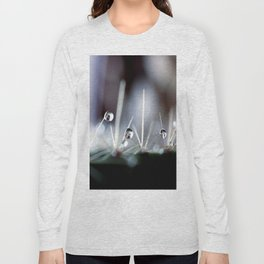 Straight to the point Long Sleeve T-shirt