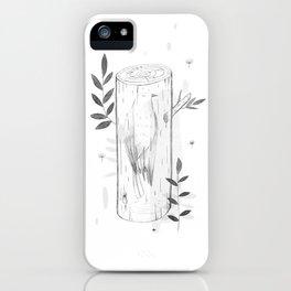 tree of life 3 iPhone Case