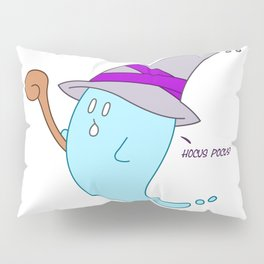 Ghostgalf Pillow Sham