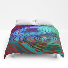 Outer Limit Comforters