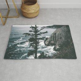 Oregon Coast VII Rug