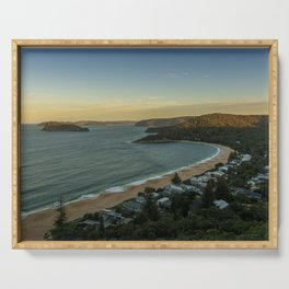 Pearl Beach, Central Coast Serving Tray