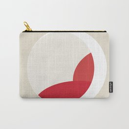 Ball Chair by Eero Saarinen Carry-All Pouch