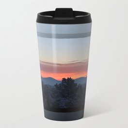 Down the Bypass Entrance Travel Mug