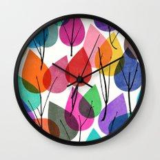 dialogue 1 Wall Clock
