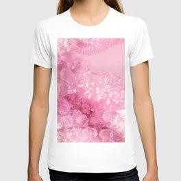 Sweet Pink Crystals T-shirt