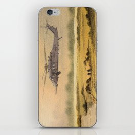 HH-60 Pave Hawk Helicopter iPhone Skin