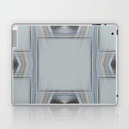 Brown and Grey Tones of Eucalyptus 3 Laptop & iPad Skin
