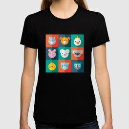 PET PARADE T-shirt