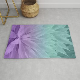 Agave Ocean Dream #2 #tropical #decor #art #society6 Rug
