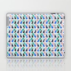 ∆ III Laptop & iPad Skin