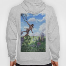The Lost City of Opar Hoody