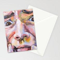 Inferno II Stationery Cards