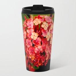 Maui Red Travel Mug