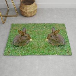 Little Bunny Rug