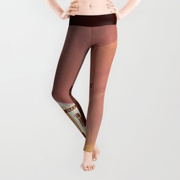 Let Go Leggings