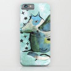 Bartukas friend Slim Case iPhone 6s