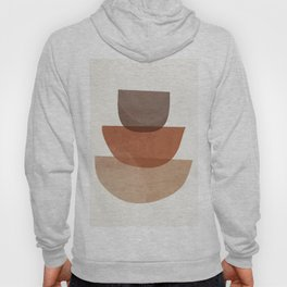 Abstract Shapes 18 Hoody