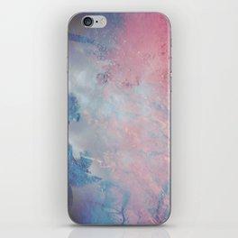 DESERT ICE iPhone Skin