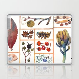 Gifts Of Nature 2.0 Laptop & iPad Skin