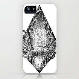 The Dwarrow Delf iPhone Case