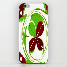 Pattern One  iPhone & iPod Skin
