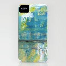 Seachange Slim Case iPhone (4, 4s)